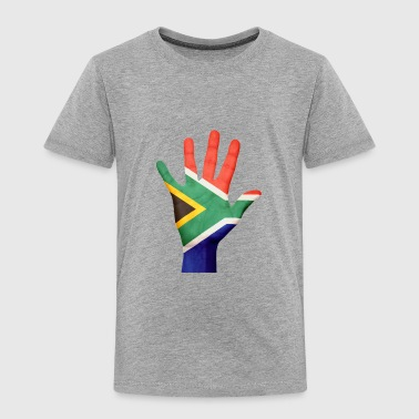 south africa - Toddler Premium T-Shirt