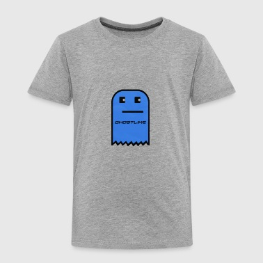 Youtube Ghostlike YouTube Merch - Toddler Premium T-Shirt