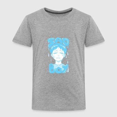 SAD BOY - Toddler Premium T-Shirt