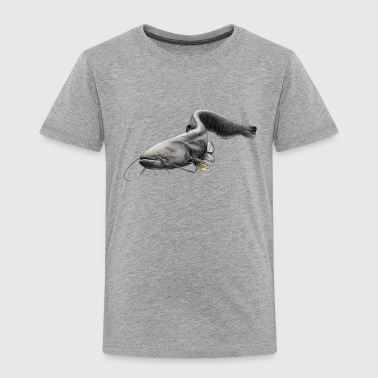 catfish - Toddler Premium T-Shirt