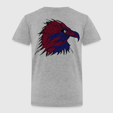 Eagle View - Toddler Premium T-Shirt