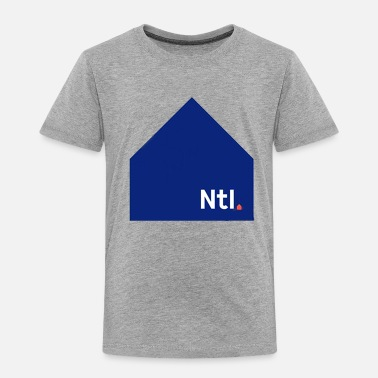 National The National - Toddler Premium T-Shirt