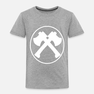 Axe AXE - Toddler Premium T-Shirt