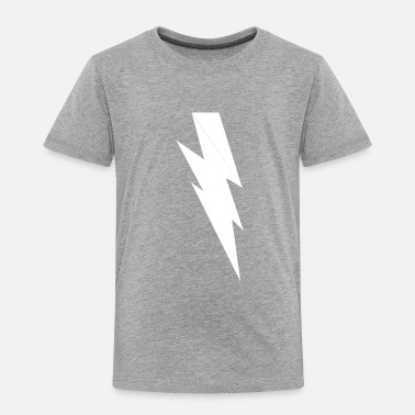 Lightning Lightning - Toddler Premium T-Shirt