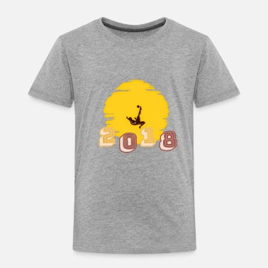 Worldcup Russia 2018 worldcup - Toddler Premium T-Shirt
