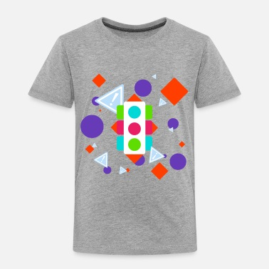 Traffic Traffic - Toddler Premium T-Shirt