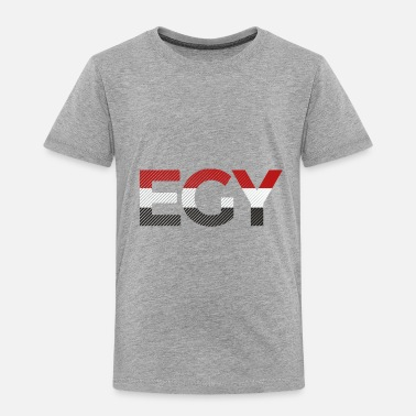 Egypt Egypt - Toddler Premium T-Shirt