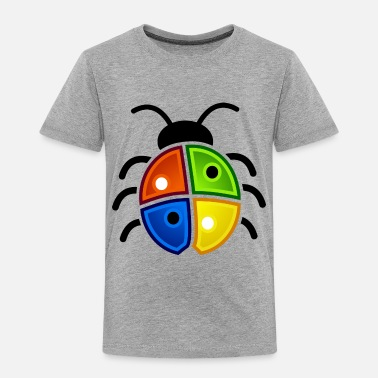 Bug Bug - Toddler Premium T-Shirt