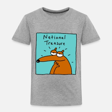 National national - Toddler Premium T-Shirt