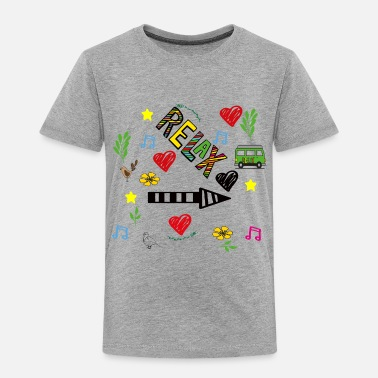 e32f9e42c Shop Hipster Baby & Toddler Shirts online | Spreadshirt
