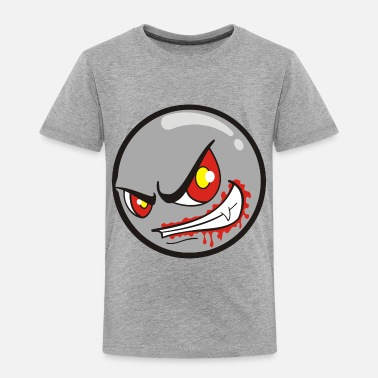 Bloody Bloody One - Toddler Premium T-Shirt
