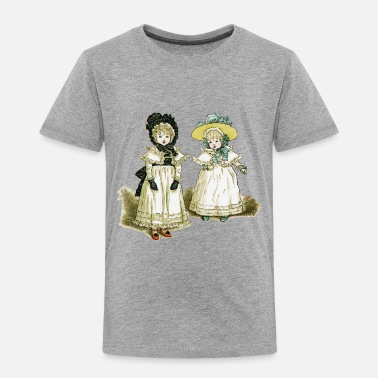 Childrens Day children - Toddler Premium T-Shirt