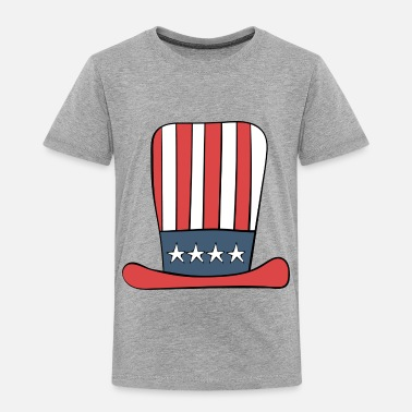 Us US - Toddler Premium T-Shirt