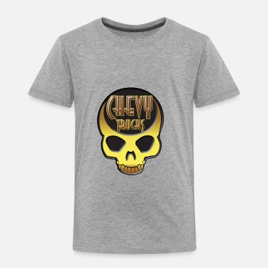 Chevy CHEVY - Toddler Premium T-Shirt