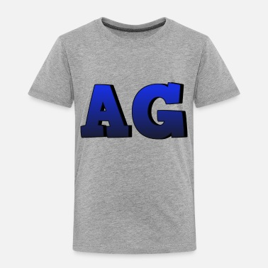 Age AG - Toddler Premium T-Shirt