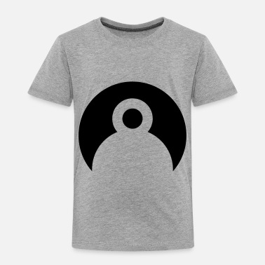 Iconic icon - Toddler Premium T-Shirt