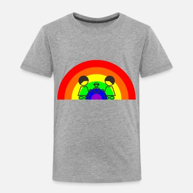 Marry married - Toddler Premium T-Shirt