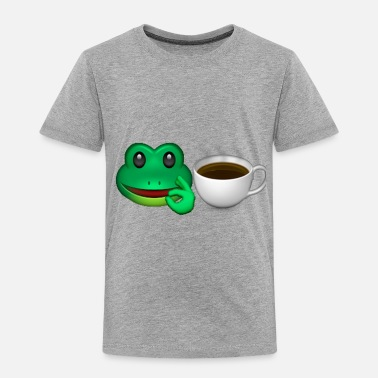 Tea TEA - Toddler Premium T-Shirt