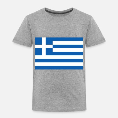 Greece greece - Toddler Premium T-Shirt