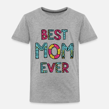 Mothers Day mothers day - Toddler Premium T-Shirt