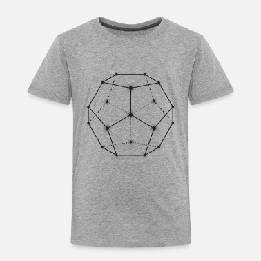 Geometry Sacred Geometry - Toddler Premium T-Shirt
