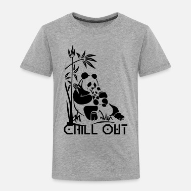 Chaos Chillout - Toddler Premium T-Shirt