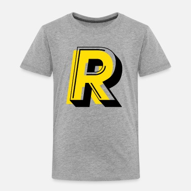 Referee - Toddler Premium T-Shirt