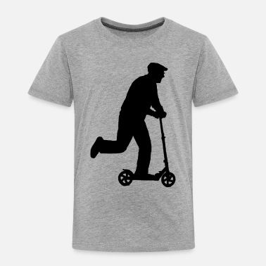 Old Man old man - Toddler Premium T-Shirt