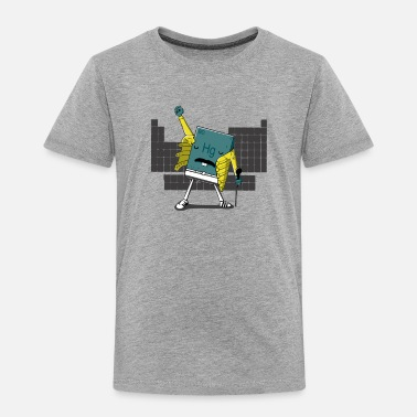 Mercury MERCURY - Toddler Premium T-Shirt