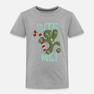 Ugly Ugly Christmas - Toddler Premium T-Shirt
