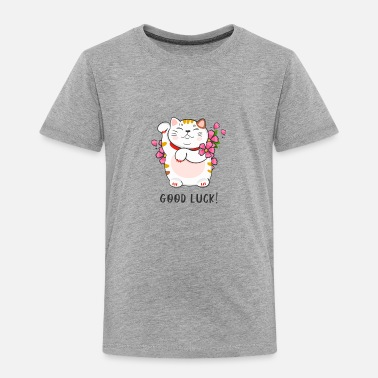 Good Luck Good luck! - Toddler Premium T-Shirt