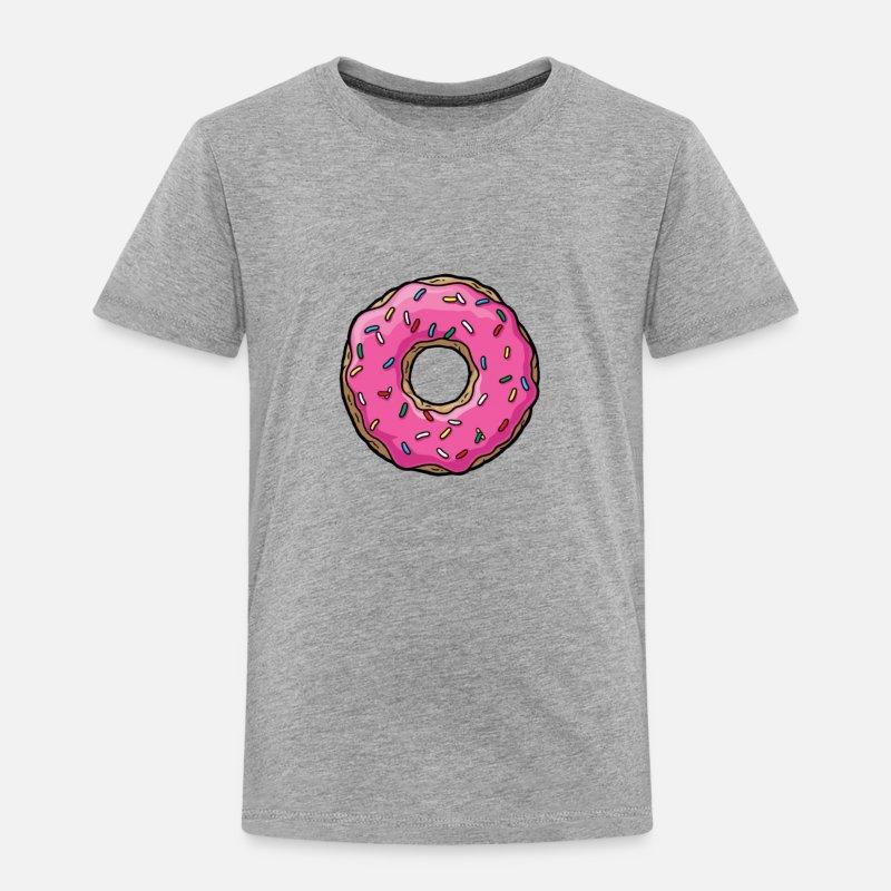 36b0d180 Shop Donut T-Shirts online | Spreadshirt