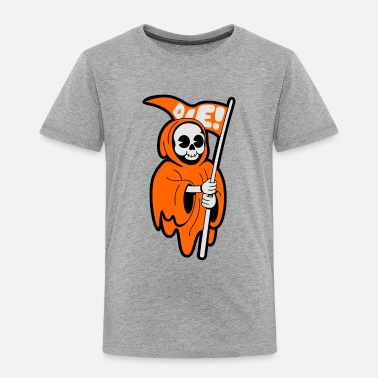 Die Die - Toddler Premium T-Shirt