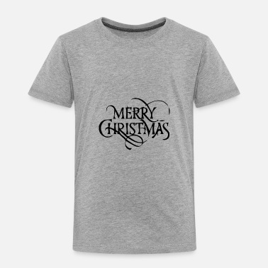 holiday holy - Toddler Premium T-Shirt