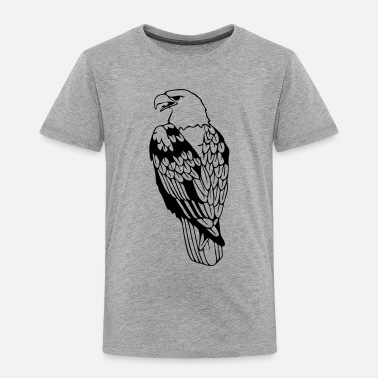 American Eagle American Eagle - Toddler Premium T-Shirt