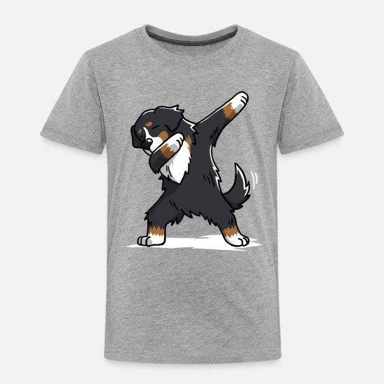 Bernese Mountain Dog Be Different Shirt Clothing Tee Shirt