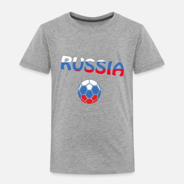 Worldcup russia worldcup - Toddler Premium T-Shirt