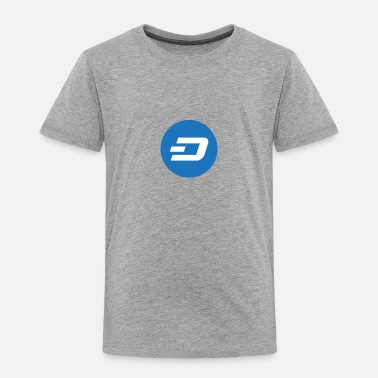 Dash Dash - Toddler Premium T-Shirt