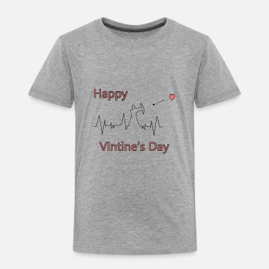 Cupido Valentine's Day - Love - Cupido - Toddler Premium T-Shirt