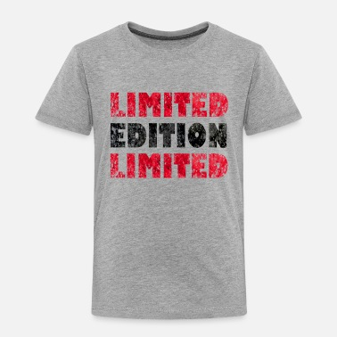 Schland Limited Edition - Toddler Premium T-Shirt