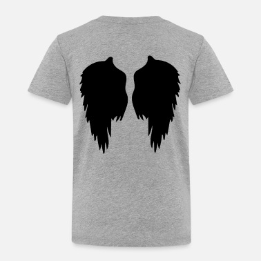 Wing Wings - Toddler Premium T-Shirt