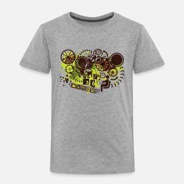 24/7/365 - Toddler Premium T-Shirt