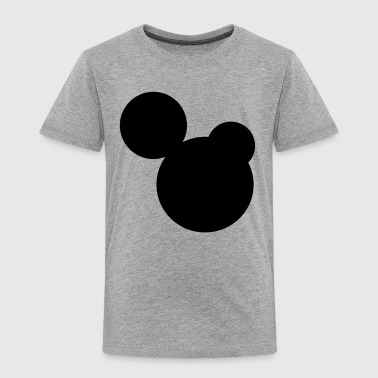 sample shape 1 - Toddler Premium T-Shirt