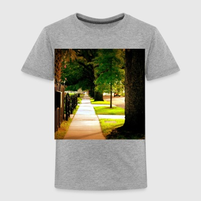 RiverBend - Toddler Premium T-Shirt