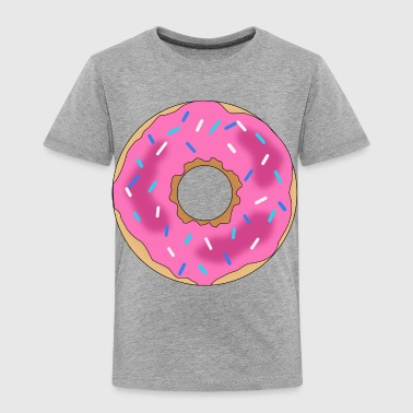donut - Toddler Premium T-Shirt