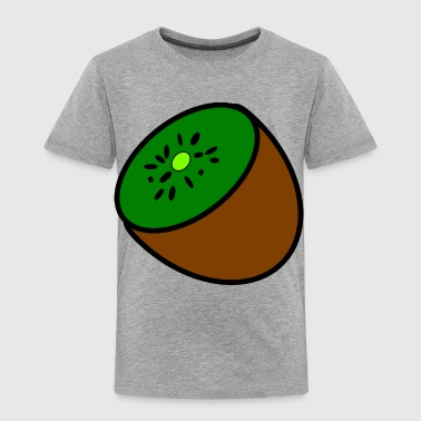 Kiwi - Toddler Premium T-Shirt