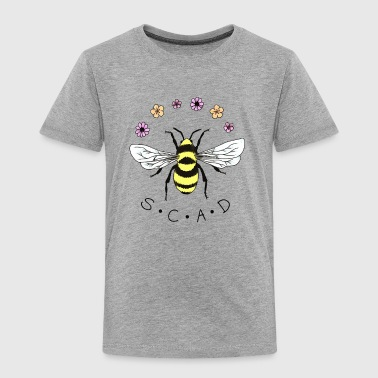bumblebee - Toddler Premium T-Shirt