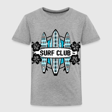 AD Surf Club - Toddler Premium T-Shirt