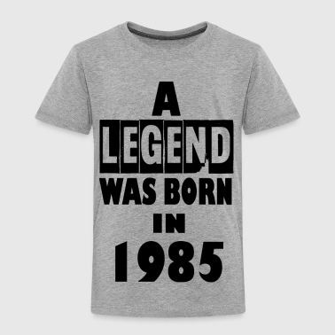 1985 - Toddler Premium T-Shirt