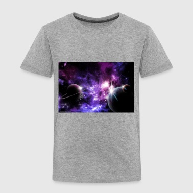 galaxy merch - Toddler Premium T-Shirt